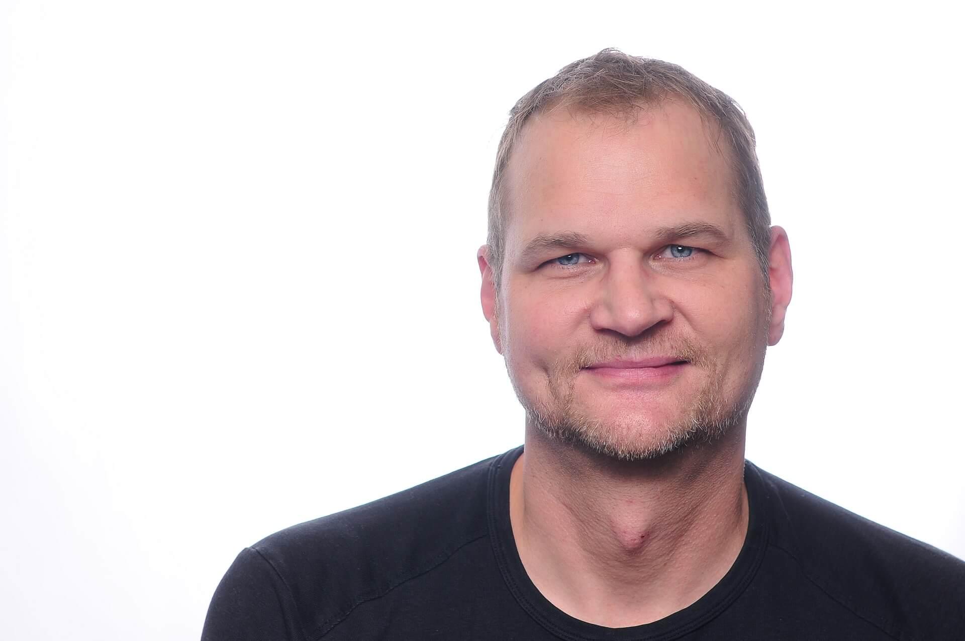 Florian Harz | Gründer | fewo Konnekt